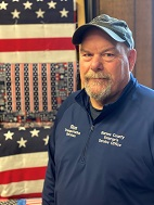 Veteran's Services Department